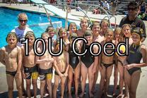 10U Coed