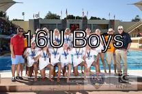 16U Boys