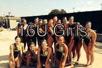 16U Girls