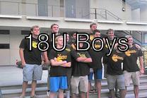 18U Boys