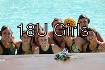 18U Girls