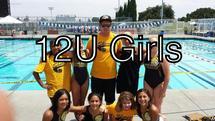 12U Girls