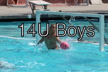 14U Boys